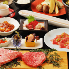 食通のお客様に飛騨牛の美味をご提供