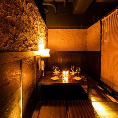 Wine&Dining 蔵人 松戸店 コースの画像