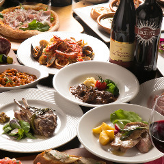 Wine&Dining 蔵人 松戸店