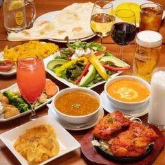 インド料理居酒屋 タラキッチン 北浜店