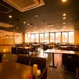 【3階貸切空間│40~60名様】広々貸切宴会スペースあり!会社宴会など団体様大歓迎