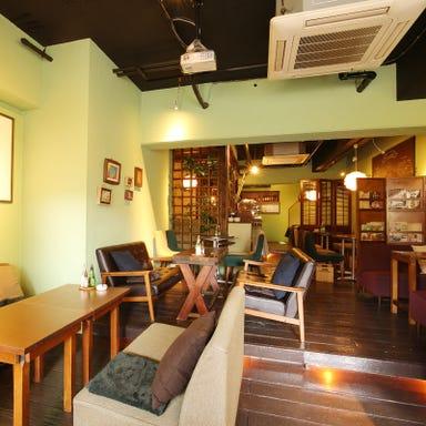 cafe bar WIRED 塚口店 コースの画像