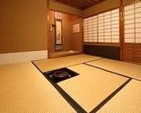 又隠写しの茶室「無雙庵」。 侘び・寂びの心が息づく