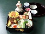 心気を尽くす、京都・祇園のもてなし