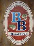 沼津のベアードビールはゆっくり楽しむビールです
