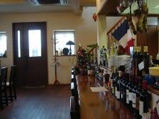 グラスワイン常時10種類以上