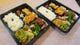 1番人気!!国産牛ヒレカツレツ弁当¥3800(税別) 前日迄予約で