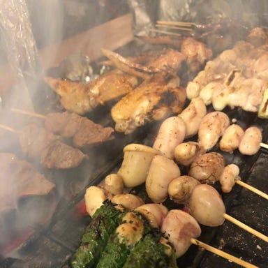 鶏・串焼き といろ  こだわりの画像