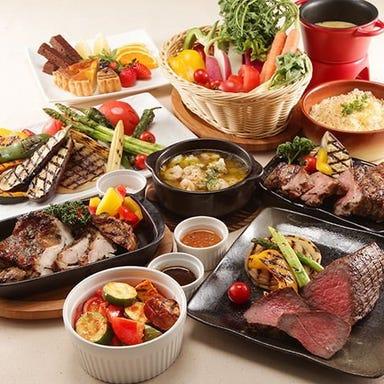 Meet Meats 5バル  店内の画像