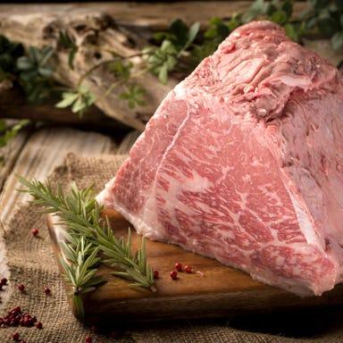 Meet Meats 5バル  こだわりの画像