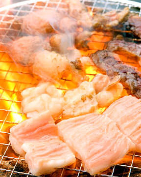 炭火燒肉 昭和大眾ホルモン 神田店
