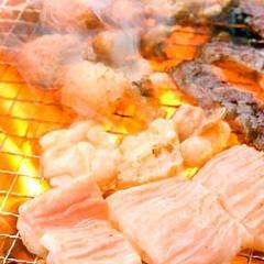 炭火焼肉 昭和大衆ホルモン 神田店