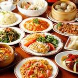 名物◆100種を超す食べ飲み放題がなんと2,980円!