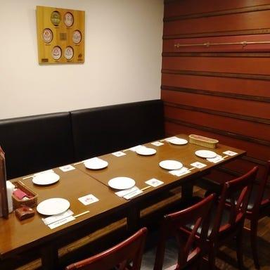 ビヤホールライオン 銀座七丁目店 店内の画像