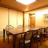 [イステーブル個室あり] お祝いなどご家族でのお集まりにも最適