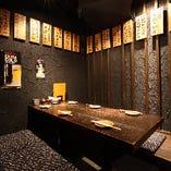 ◆個室<最大10名様>