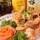 日本ではなかなか口にできない本番の中国の作法で作ったエビ料理