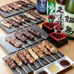 肉串 焼鳥 IPPO 三宮北口店