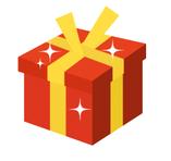 『 プレゼントお預かりサービス 』
