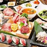 [リーズナブル!] 人気の2H食べ飲み放題コースも!!