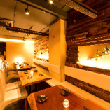 ◆◇◆和風モダン個室 のれん 横浜西口店-貸切-◆◇◆