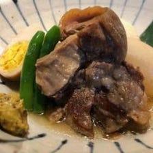 愛媛県宇和島厳選食材を使った料理
