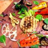 ☆野菜盛り☆ 野菜が7~8種類位入ったグリル!