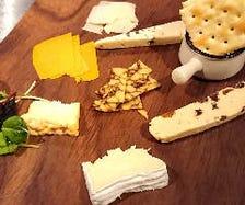 ☆世界チーズの盛り合わせ☆