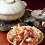海鮮寄鍋セットプラン