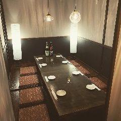 個室居酒屋 全200種飲み放題30分290円 イザカヤラボ 手稲店