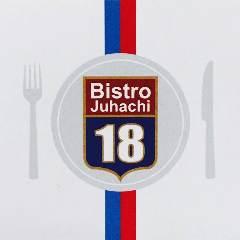 Bistro18Juhachi(ビストロジュウハチ)