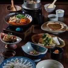 旬の海鮮とステーキを各種宴会で満喫