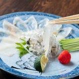 【鮮魚を満喫】 旬の海鮮をご提供する当店で晩酌を満喫!