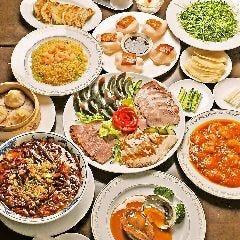 本格中華厨房 香福園 大宮店