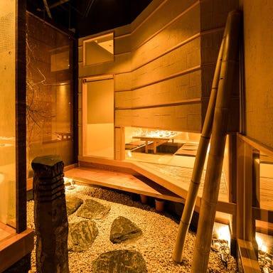日本酒と個室居酒屋 農家の慶(よろこび)海浜幕張店  店内の画像