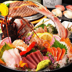 日本酒と個室居酒屋 農家の慶(よろこび)海浜幕張店  コースの画像