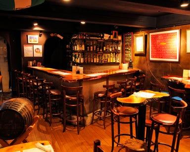 シェリー専門店&スペイン料理 しぇりークラブ 店内の画像