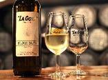 アンダルシア州へレス周辺で造られる白ワインの一種『シェリー』