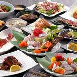 地元熊本の美味しいものずらり!