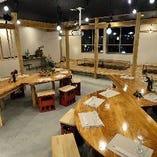 テーブル席(2~24名様)