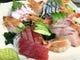 旬の鮮魚で彩る刺身と一品!自慢の地酒、焼酎とご一緒に!