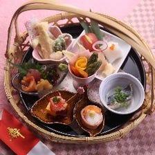 《記念日》お祝いの席を飾るお料理
