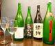 札幌の地酒!!希少な日本酒を中心に取り揃えております。
