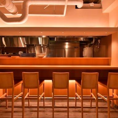 日本酒と魚 Crew's kitchen 菊名  コースの画像