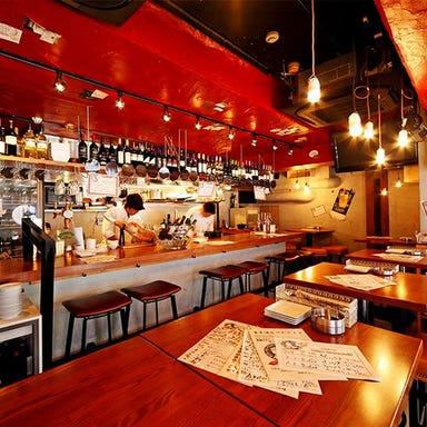 ワインバル 青木酒店 横浜西口店 コースの画像