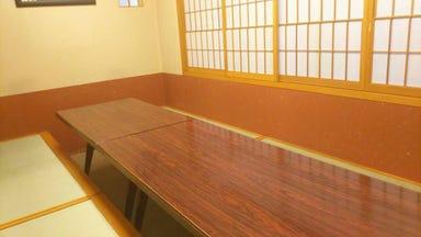鴨と日本酒 「五角」  店内の画像