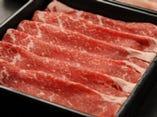 【オススメ】牛ロースコース ※平日ランチより食材がグレードUP