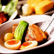 旬の食材を使った惣菜・和の逸品