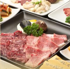 焼肉 成高園 三島店
