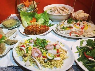 ベトナム料理 フォーNANA  こだわりの画像